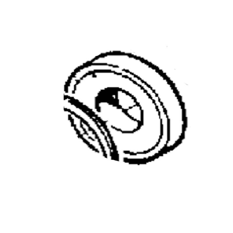 N0209800, сальник